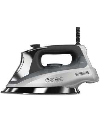 Black & Decker D3032G Allure® Professional Iron