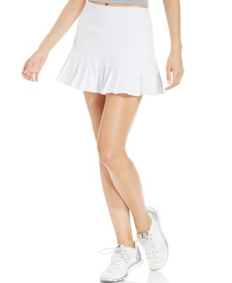 Ideology Pleated Tennis Skirt - Women's Brands - Women - Macy's