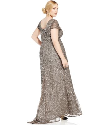 Macys Evening Gowns Dresses For Woman