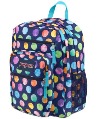 Jansport Big Student Backpack - Cleaning & Organizing - For The ...