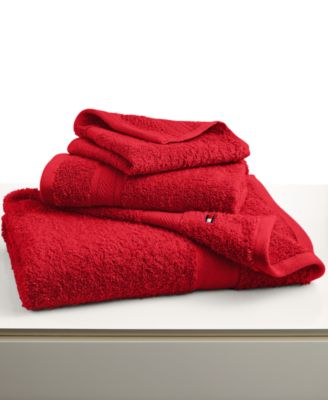 "Image of Tommy Hilfiger All American 27"" x 52"" Bath Towel, Only at Macy's"