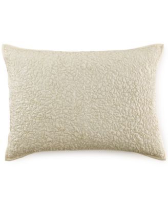 Hotel Collection Finest Lancel Quilted King Sham