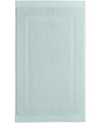 "Kassatex Bath Towels, Luxury Egyptian Cotton 20"" x 34"" Tub Mat"