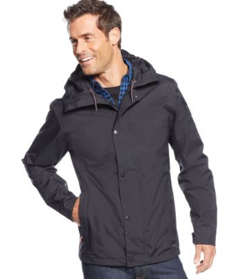The North Face Afton Rain Jacket - Coats & Jackets - Men - Macy's