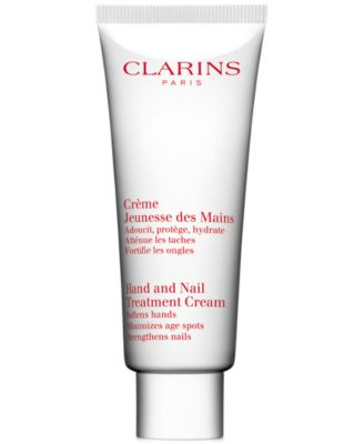 Hand and Nail Treatment Cream, 3.3 fl oz