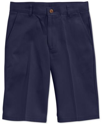 Image of Nautica Boys' Uniform Shorts