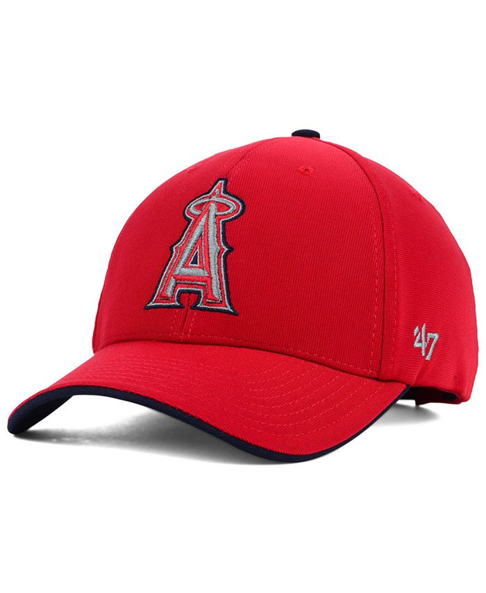 '47 Brand - Los Angeles Angels of Anaheim Photon MVP Cap
