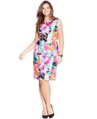 Kasper Dresses For Plus Size Slmn Fashion Blog