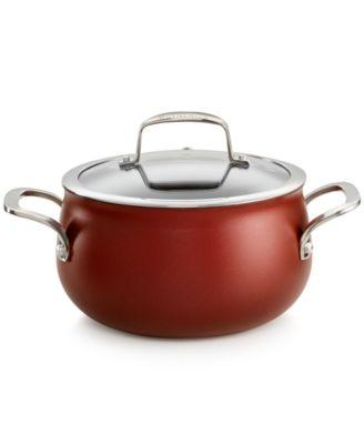 Belgique 3-Qt. Soup Pan with Lid