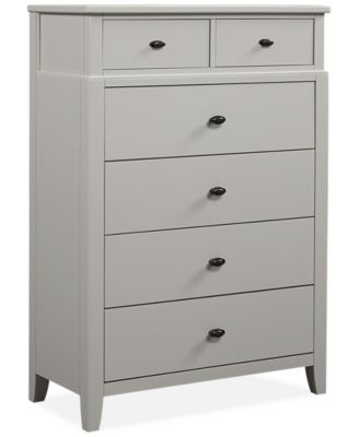 Kamron Drawer Chest. Bedroom Dressers   Storage Chests   Macy s
