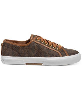 55fc878e0e5a ... Trainer Sneakers MICHAEL Michael Kors Boerum Sneakers ...
