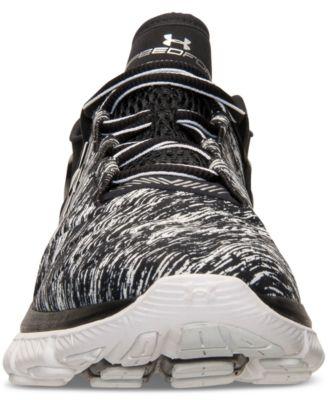 Under Armour Men's SpeedForm Fortis Twist Running Sneakers from ...
