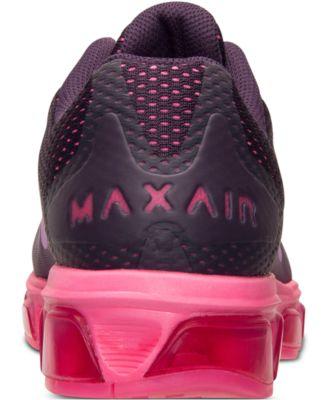 womens nike air max tailwind 7 purple red