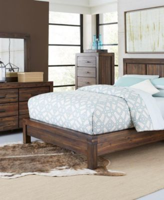 avondale queen 3-pc. bedroom set (bed, nightstand & dresser
