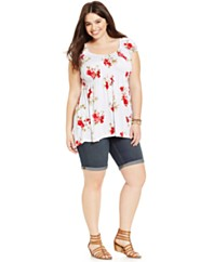 Junior Plus Size Clothing - Plus Size Clothes for Juniors - Macy's ...
