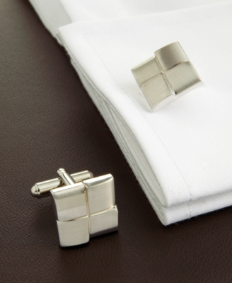 Kenneth Cole Reaction Windy Cufflinks