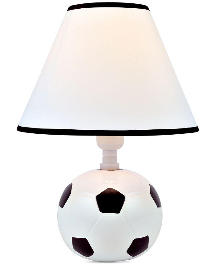 Lite Source - Soccer Table Lamp