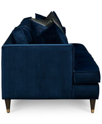 Suzette Glam Sofa