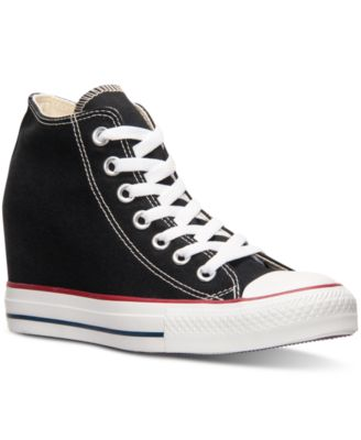 Chuck Taylor Lux Casual Sneakers from