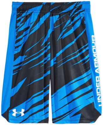 Under Armour Boys' Eliminator Printed Shorts - Kids & Baby - Macy's
