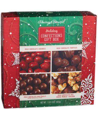 Harry & David Gift Set, Founders' Favorites Gift Box - Gourmet ...
