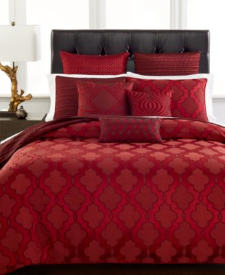 Hotel Collection Medallion Standard Sham