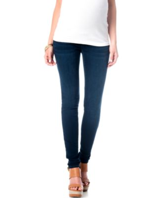 AG Jeans Maternity Jeans, Stella Dark Wash - Maternity - Women ...