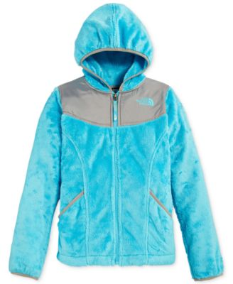 The North Face Girls' Oso Hoodie Jacket