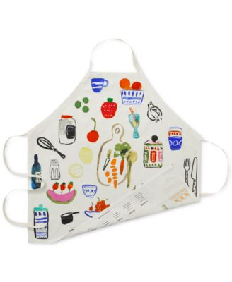 kate spade new york all in good taste Pretty Pantry Apron