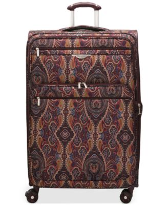 """Ricardo Big Sur 25"""" Expandable Spinner Suitcase, Only at Macy's"""