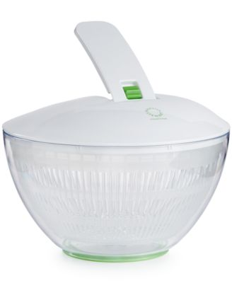 Martha Stewart Collection Salad Spinner