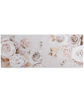 Graham & Brown Canvas Rose Trail Wall Art