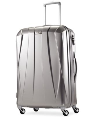 "Samsonite Vibratta 25"" Hardside Spinner Suitcase, Only at Macy's"