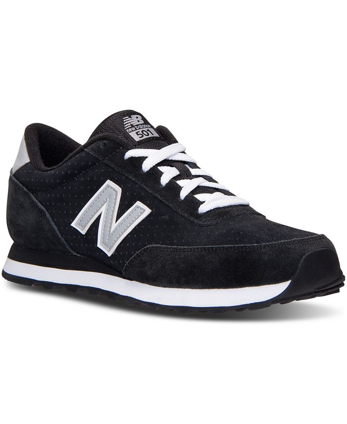 New Balance - Men's 501 Casual Sneakers from Finish Line