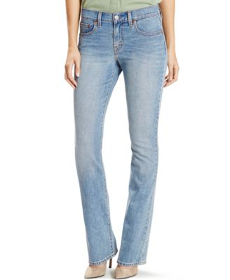 Levi's® 415 Relaxed-Fit Bootcut Jeans, Road Trip Wash - Jeans ...