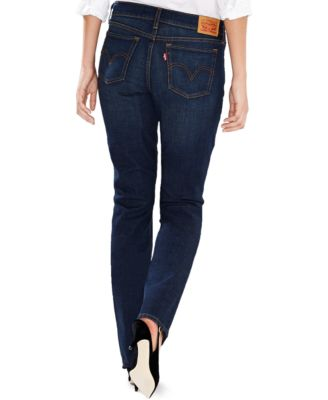 Levi's® 414 Relaxed-Fit Straight-Leg Jeans, Lost Creek Wash ...
