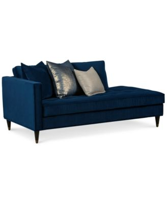 Suzette Glam Chaise, Only At Macyu0027s