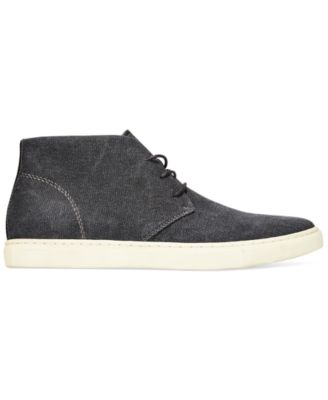 Alfani Chad Canvas Chukka Boot, Only at Macy's - Shoes - Men - Macy's