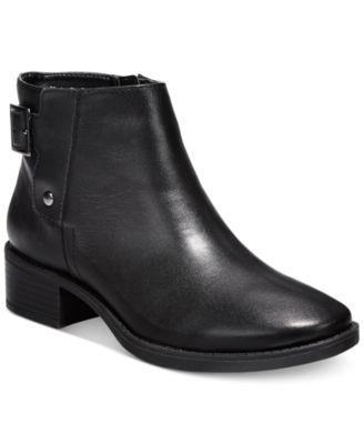 Anne Klein Kael Booties Boots Shoes Macy S