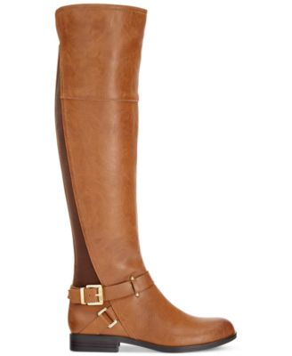 Bar Iii Dolly To The Knee Boots Only At Macy S