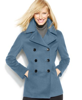 Petite Pea Coats Women | Down Coat