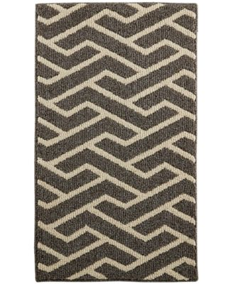 "Maples York 29"" x 50"" Accent Rug, Only at Macy's"