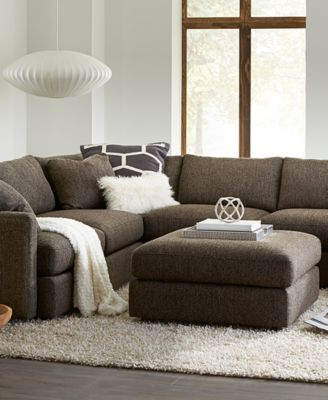 Reg. $3895.00 : macys radley sectional - Sectionals, Sofas & Couches