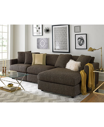 Macy S Furniture Clinton Couch