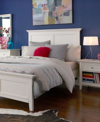 Sanibel Bedroom Furniture Collection. Sanibel Nightstand   Furniture   Macy s