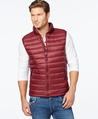 Image of 32 Degrees Packable Down Vest