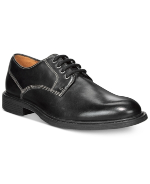 Bostonian Brently Plaintoe Lace-Up Men's Shoes