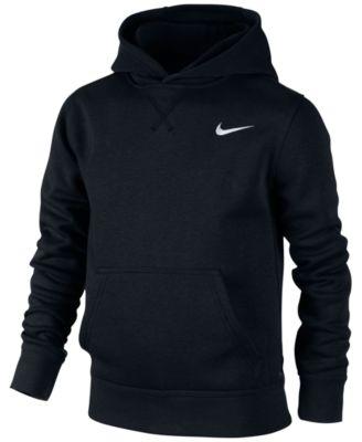 nike hoodie classic