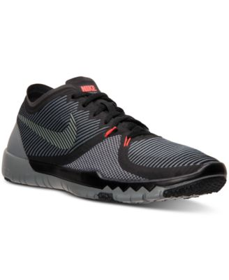 nike mens free trainer 3.0 v3 training sneakers from finish line