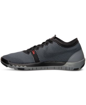 Nike Men's Free Trainer 3.0 V4 Training Sneakers from Finish Line